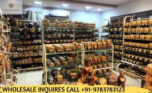 handicrafts manufacturers showroom in Jaipur Rajasthan