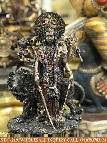 best gifting india, goddess, durga ma statue, ma durga devi idol handicraft statue, statue durga maa, god statue,