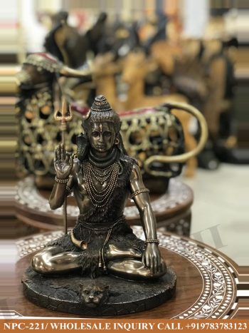 Lord Shiva Statue, greatest god shiva,mahadev murti online, shiva corporate gifts