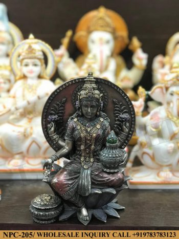 Religious Idol Goddess laxmi, laxmi Statue Home Decor,Corporate Gifts Jaipur