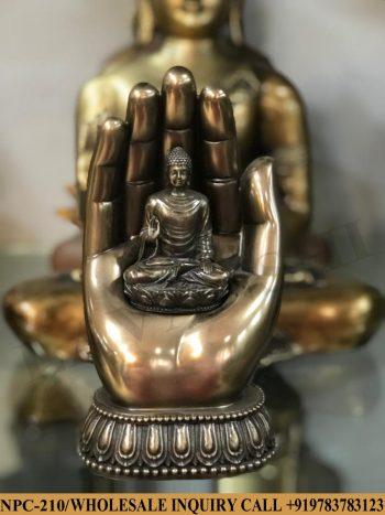 Lord Buddha Statue Manufacturer, Gautam Buddha India Handicraft Online, Jaipur Handicraft Online