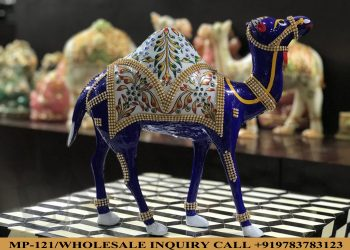 marble statues online,marble statues manufacturers, marble statues wholesale, marble idols near me, Corporate Gifts,camel,festive décor,statue manufacures